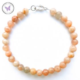 Classical Sunstone Healing Bracelet